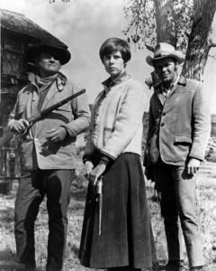 Железная хватка, 1969 г.