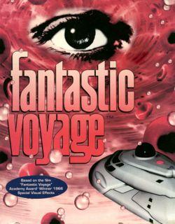 Фантастическое путешествие (fantastic voyage)