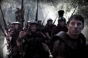 кадр фильма орел девятого легиона