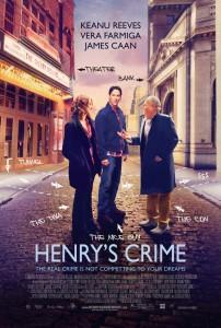 Криминальная фишка от Генри Постер