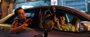 кадр фильма мальчишник в вегасе из Вегаса в Бангкок