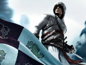 Assassins creed. Второй крупный брэнд от Ubisoft