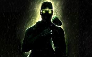 Splinter cell. Знаменитый игросериал от Ubisoft
