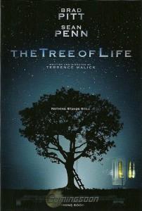 Древо жизни постер