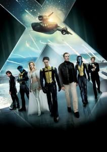 Люди Икс: Первый класс постер