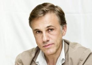 Кристоф Вальц фото