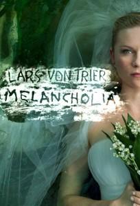 Меланхолия постер