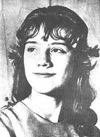 Сильвия Лайкенс
