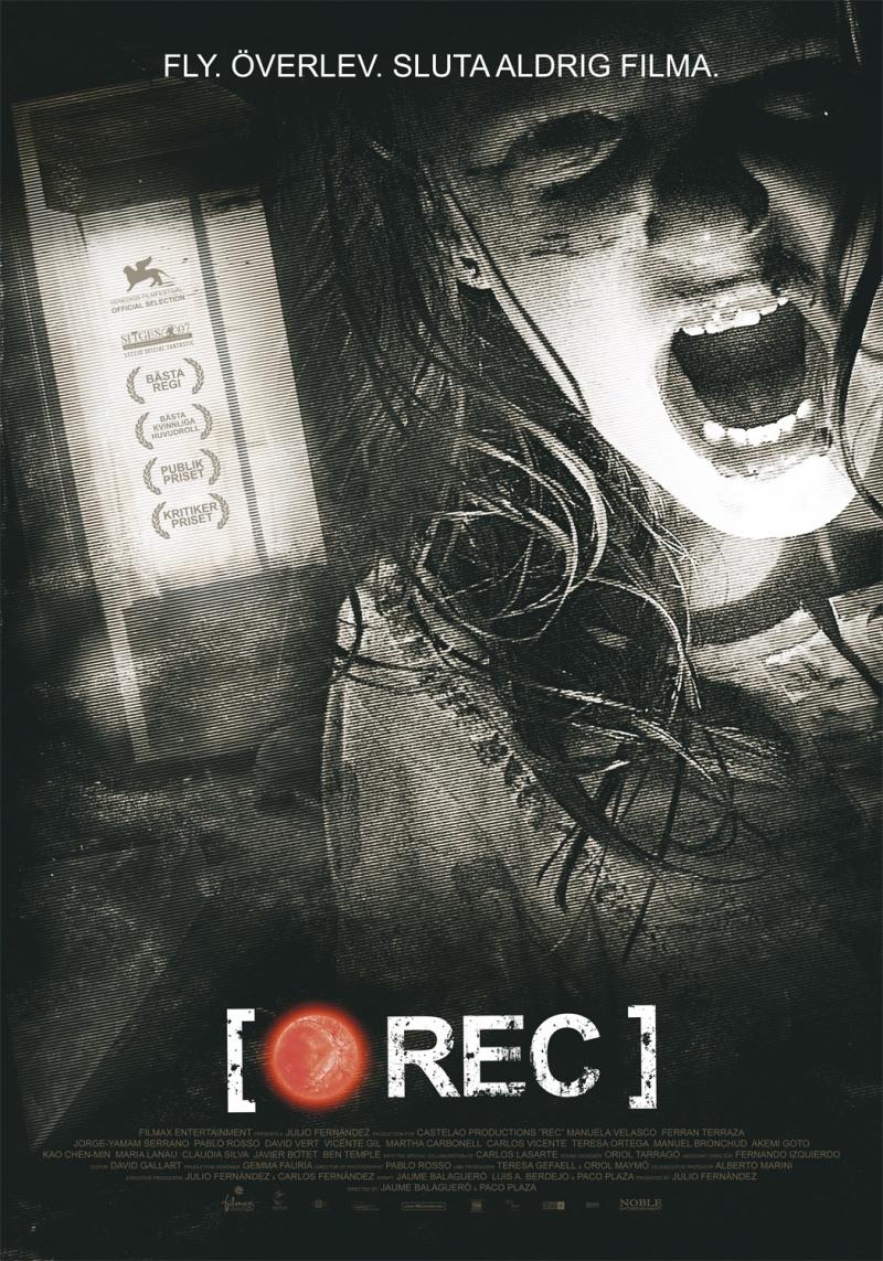 «Самые Страшные И Кровавые Фильмы Ужасов» / 2013