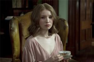 Эмили Браунинг - Спящая красавица