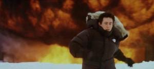 Снежное чувство Смиллы кадры