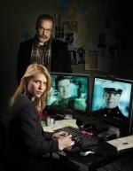 Трое главных героев: Кэрри, Сол и Ник Броуди