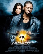 Я, робот постер
