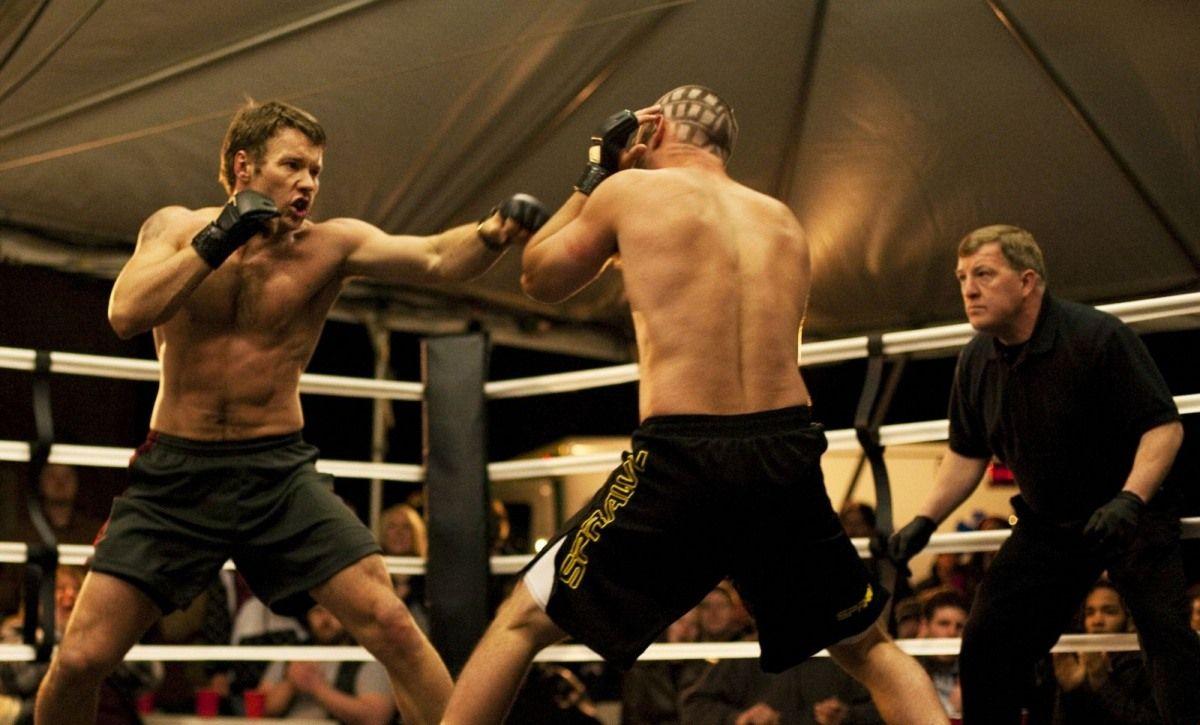 Миксфайт значительно зрелищнее опостылевшего бокса