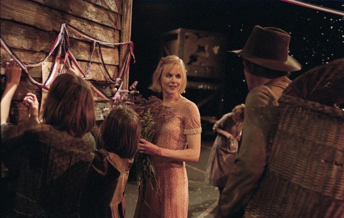 эротические сцены из фильма догвилль
