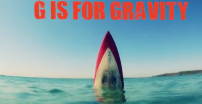 G is for Gravity