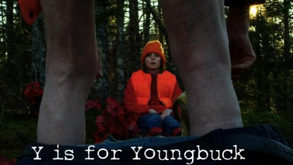 Y is for Young buck