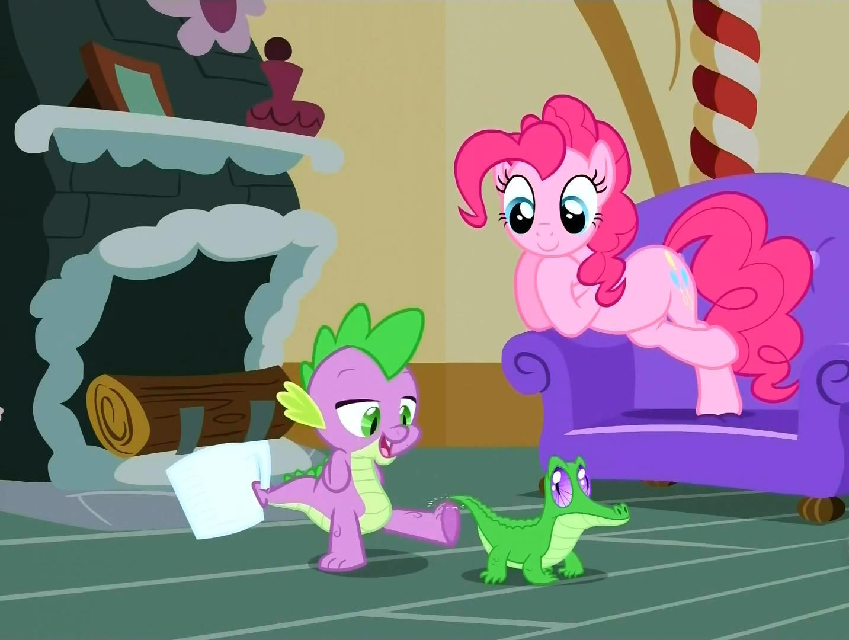 Смотреть хинтай пони