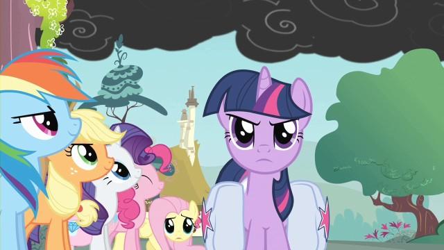 My little pony занимаются сексом yutoob