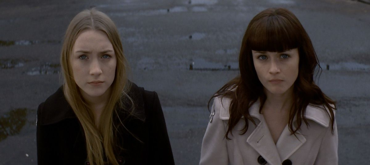 Виолет и Дейзи