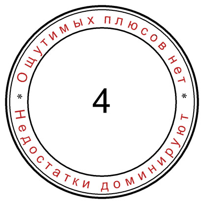 Четвёрка