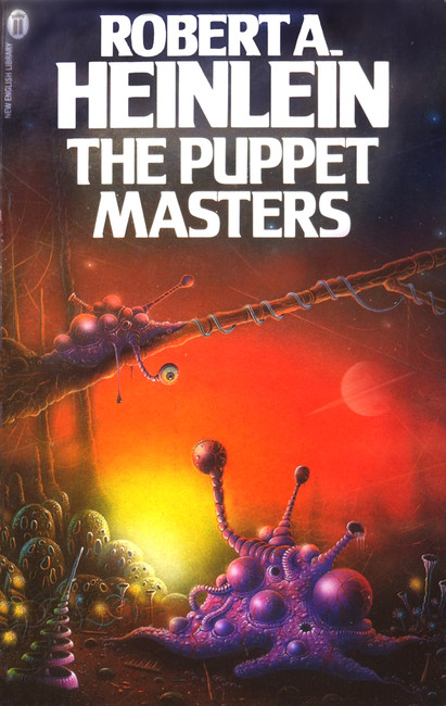 a plot overview f rebecca irwins fiction novel the puppet masters Issuu is a digital publishing platform that makes it simple title: bulletin daily paper 10/26/10 they were attributed to masters such as leonardo.