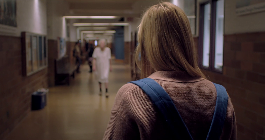 Оно (It follows)