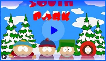 смотреть Южный парк онлайн
