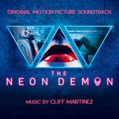 Неоновый демон - лучший саундтрек