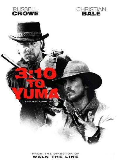 Поезд на Юму (3:10 to Yuma)