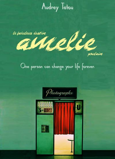 Амели (Le Fabuleux Destin d'Amélie Poulain)