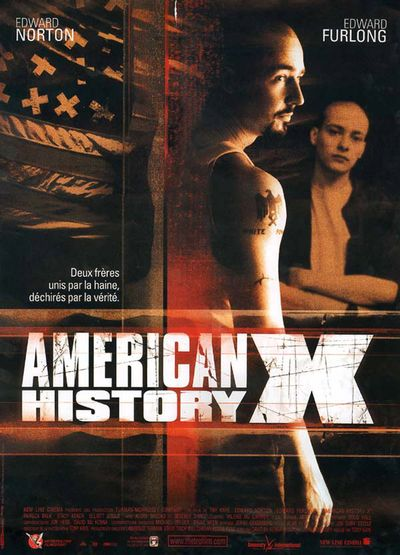 Американская история Икс (American History X)