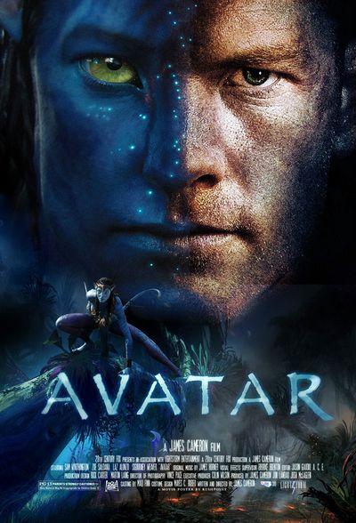 Аватар (Avatar)