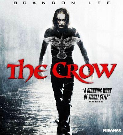 Ворон (Crow)