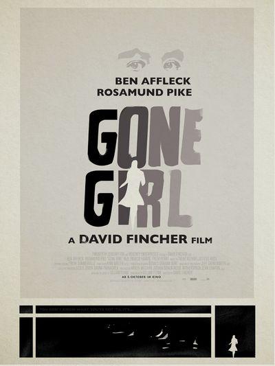 Исчезнувшая (Gone girl)