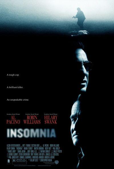 Бессонница (Insomnia)