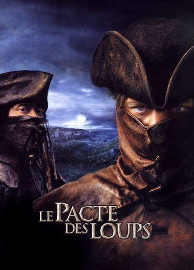 Братство волка (Le Pacte des loups)