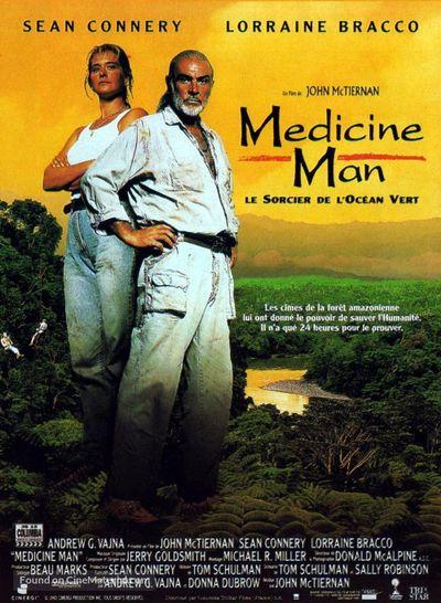 Знахарь (Medicine man)