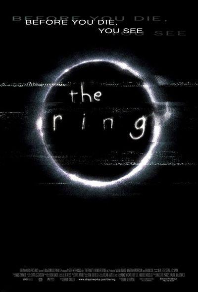 Звонок (Ring)