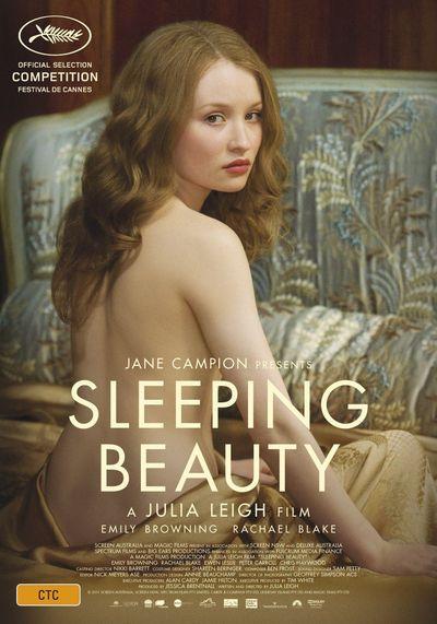 Спящая красавица (Sleeping beauty)