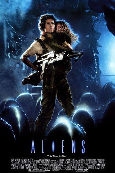 Чужие (Aliens)