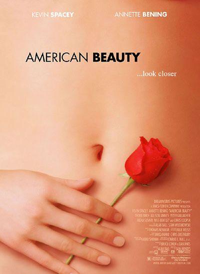 Красота по-американски (American beauty)