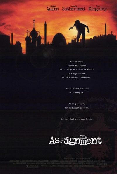 Двойник (The Assignment)