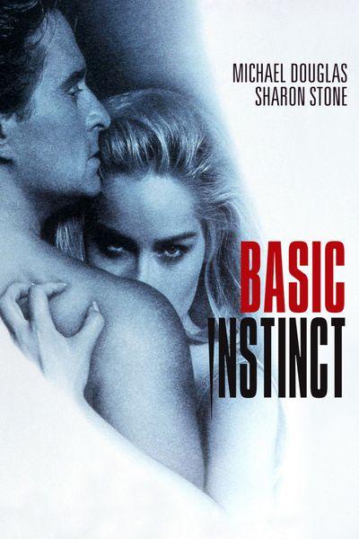 Основной инстинкт (Basic instinct)