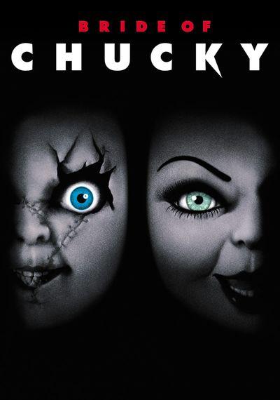 Невеста Чаки (Bride of Chucky)