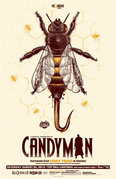 Кэндимэн (Candyman)