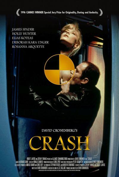 Автокатастрофа (Crash)