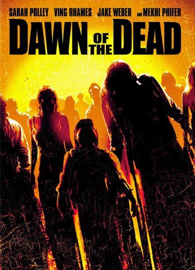 Рассвет мертвецов (Dawn of the dead)
