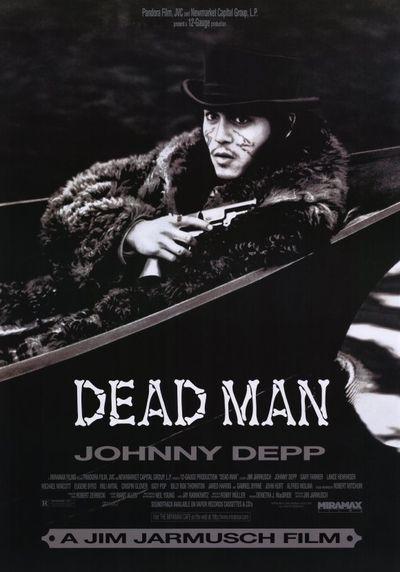 Мертвец (Deadman)