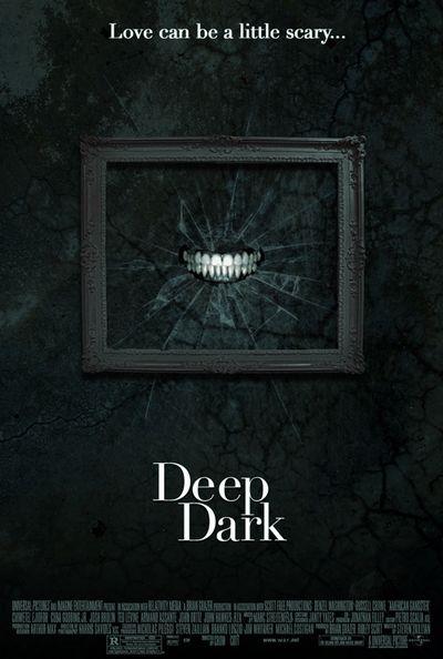 Глубокая тьма (Deep Dark)
